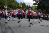 More Morris Dancers