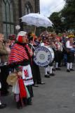 Saddleworth Morris Dancers