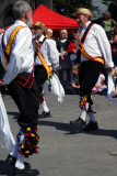Another Morris Dancer