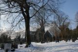 Friezland Church