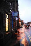 Uppermill christmas lights 2009
