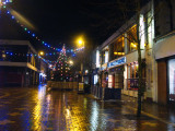Wetherspoons in Stalybridge at Christmas