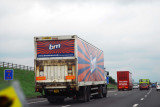 B AND M. LORRY
