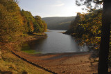 The Peak District of Ladybower and Derwent
