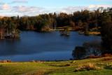 Nice Blue Lake in The Lake District