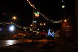 Christmas Lights in Stalybridge