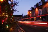 Castleton's Christmas Lights