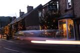 Castleton's Christmas Tree Lights
