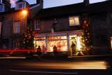 Castleton's Shops at Christmas