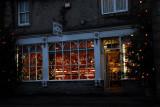 Castleton Street Christmas Lights