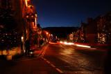 Castletons Street Christmas Lights 2007