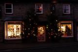 Castleton Christmas in The Peak District