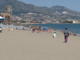 Fuengirola with its lovely Beaches