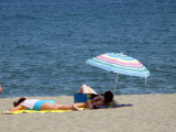 Beaches of Fuengirola