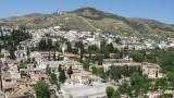 Historic City Centreof Granada