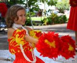 pretty little Hawaiian dancer 2