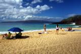 beach scene maui 3