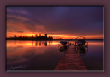 lake pier at sunset after the rain.jpg