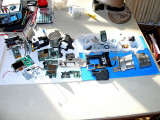 My Parts Camera (UZI)
