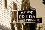 Ben's Drugs
