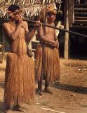 Monkey Hunters, Iquitos, Peru