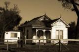 Woodbridge Family Farmhouse
