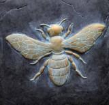 Pewabic Bee