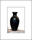 Black Vase