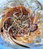 Blown Glass Goulash