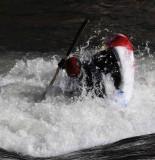 White Water Run
