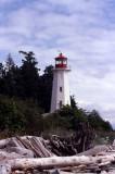 Cape Mudge Lighthouse