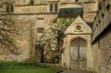 Cathedral Door - England