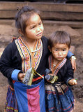 Chaing Mai Children