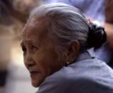Grandmother - Singapore