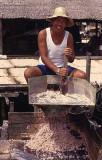 Kukup Fisherman