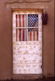 Pueblo Door