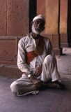 Red Fort Guard, India