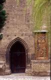 Salzburg Cathedral Door