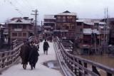 Srinigar Bridge