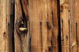 Weathered Wood, Virginia City