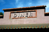 Madrid Diner, New Mexico