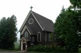 Historic Church, Upper Peninsular, Michigan