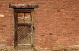 Weathered Door, New Mexico