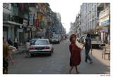 Rue de Rangoon.