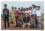 Friend's of Bagan