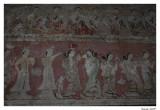 Fresques temple Bagan
