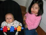 Bianca & Ben: 2008