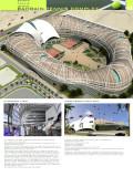 Int. Tennis Complex , Bahrain 2008 ,Bahrain Architecture
