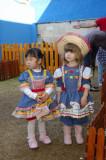 Kaori e Mari