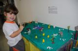 Exposição dos trabalhos do ano de 2009